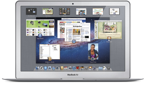 Like every good Apple fan boy, I can't help but stay up to date with the latest hardware and software. I will write an update with my own observations on the Lion OS. For the price ($29.99) I don't think you can go wrong. I'll spend weeks finding all the new features and cursing at Apple for removing the features I still use.